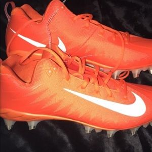 Nike cleats. Size 14.5
